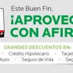 BUEN FIN 2013 afirme