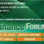 Finance Forum 2012
