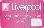Tarjeta de Crédito Liverpool