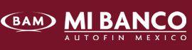 Préstamos Mi Banco Autofin México (BAM)