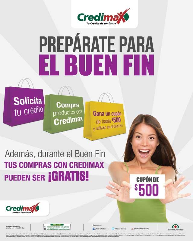 banco azteca buen fin