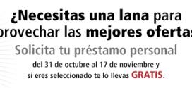 Préstamos Banco Azteca El Buen Fin
