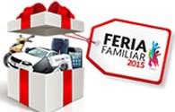 Gran Feria del Crédito FONACOT 2015