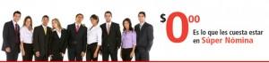 Crédito Nómina de Santander