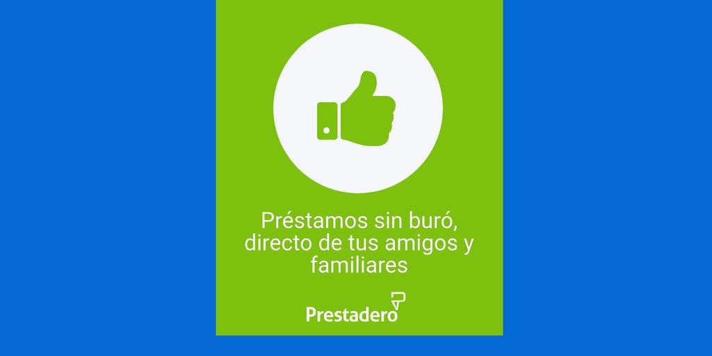 Cr ditos entre familiares y amigos for Buro express