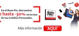 Préstamo Santander el Buen Fin